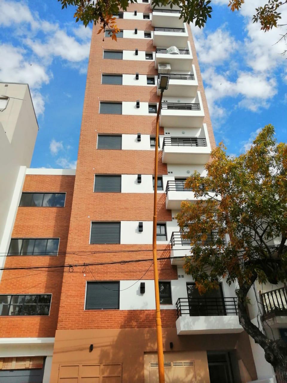 Corrientes 3219 P.10 D.A